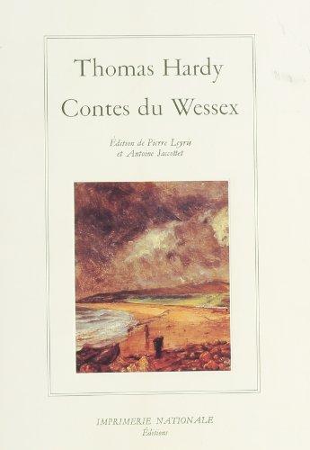 Les Contes du Wessex de Thomas Hardy 41fHJiEp55L._