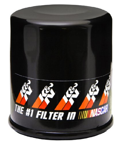 K&N Ps-1003 Pro Series Oil Filter front-620378
