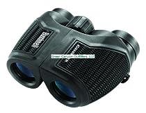 Bushnell H2O Waterproof/Fogproof Compact Inverted Porro Prism Binocular, 10 x 26-mm, Black
