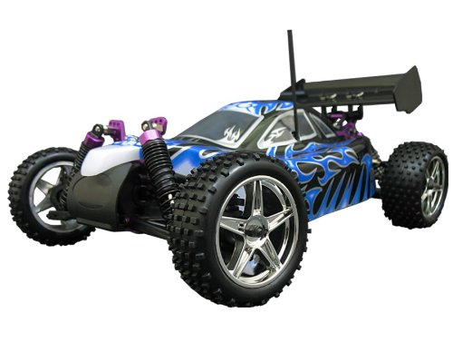 Seben Buggy Nitro 1:10 RC Car BV2 BK7 RTR > 75 km/h (45mph) 4WD 2.4 GHZ + Free shipping !! Choose your body shell