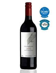 Dolphin Bay Shiraz 2012 - Case of 6