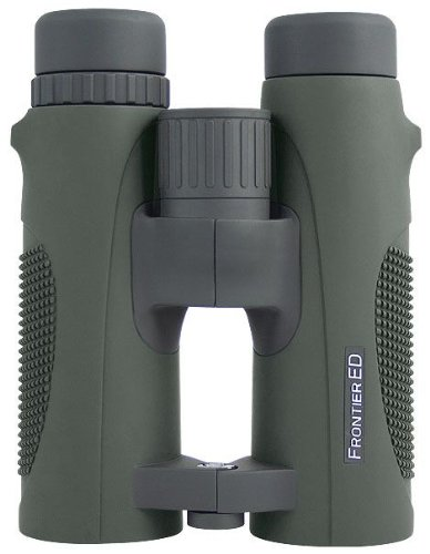 Hawke Frontier ED 10x43 Binocular Green HA3788 New 2011 Model