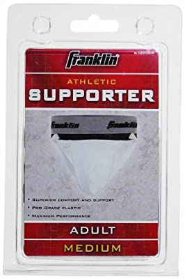 Franklin Sports Adult Athletic Supporter