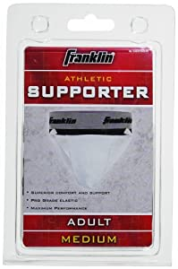 Franklin Sports Adult Athletic Supporter by Franklin