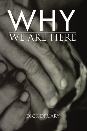 Why We Are Here: Sketches of Grace from the Star of Hope