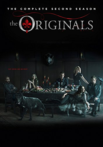 The Originals - Season 2 [DVD]