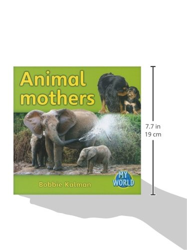 Animal Mothers (My World)