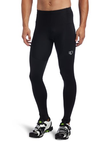 Pearl Izumi Men's Ride Select Thermal Tight, Black, Medium Picture