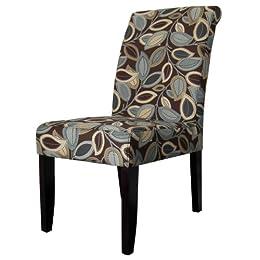 Armless Upholstered Avington Slipper Amp Parsons Chair At