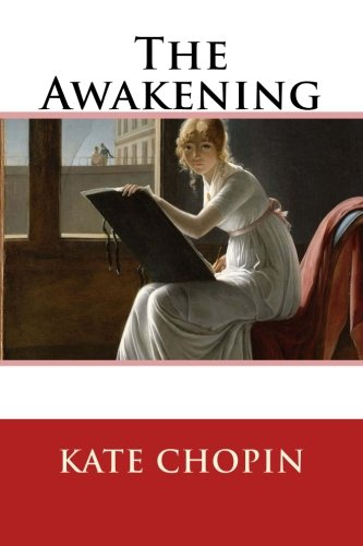 an analysis of the novels characters in the awakening by kate chopin The main conflict in chopin's the awakening is a woman's needs to have  in  kate chopin's novel, the awakening, the main character, edna,.