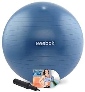 Reebok 55Cm Stability Ball Kit-Purple