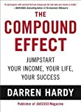 The Compound Effect [Hardcover]
