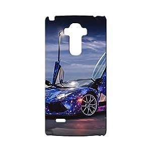 BLUEDIO Designer Printed Back case cover for LG G4 Stylus - G1136