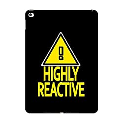 Skin4gadgets HIGHLY REACTIVE Tablet Skin for APPLE IPAD MINI3