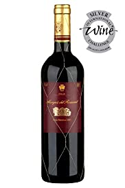 Marqus Del Romeral Gran Reserva 2004 - Case of 6
