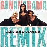 Bananarama Nathan Jones (Remix) [VINYL]