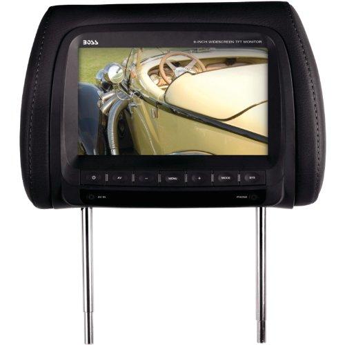 Boss Audio HIR90B 9-Inch Universal Headrest