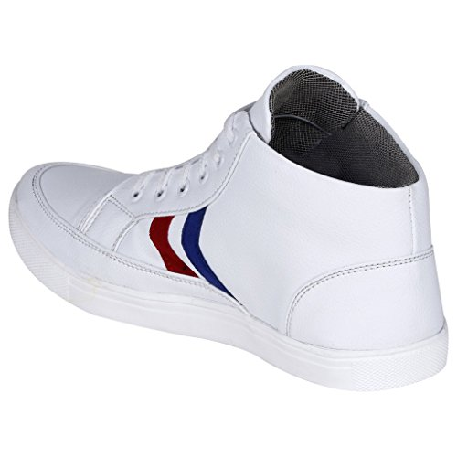 Knight Ace Kraasa Unbeatable Synthetic Leather Sneakers