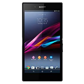 Sony Xperia Z Ultra (Black)