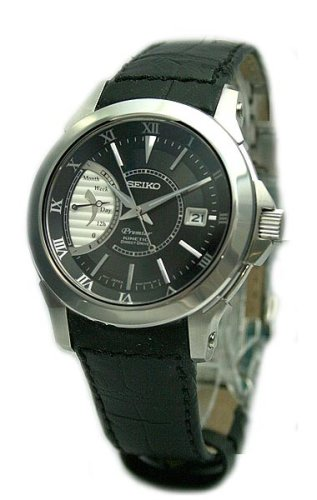 Seiko Men's Watches Premier SRG001P2 - WW