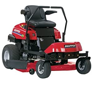 Snapper SC18533 33 Inch Zero Turn Mower 7800620