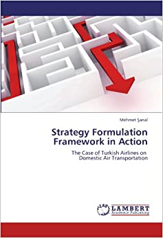 an application of david's strategy formulation Volume 6 number 2 2007 a systematic approach to strategy formulation for medium-sized shipyards buana ma'ruf research staff of bppt, indonesia abstract a more comprehensive strategy.