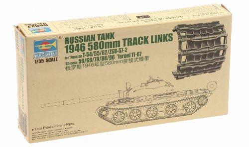 Trumpeter Maqueta de Tanque Importado de Alemania