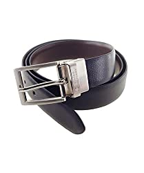 Swiss Military Genuine Leather Reversible Belt BLT-2