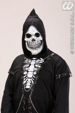 FOAM  (Foam Latex Skull Mask)