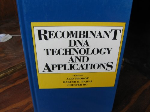 Recombinant DNA Technology and Applications