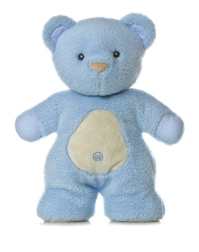 Aurora Plush Baby 14 inches  Fleecy Friend Bear