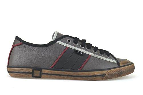 scarpe uomo D.A.T.E (Date) 40 EU sneakers grigio pelle AJ198-B