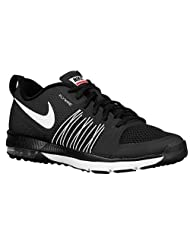 Nike Men's Nike Air Max Effort Tr Mesh Running Shoes