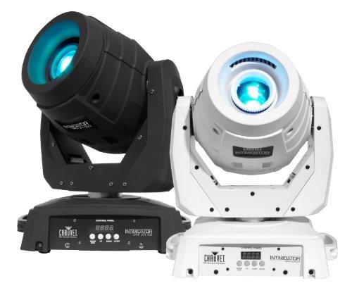 Chauvet Dj Product Intimidator Spot Led 350 75 Watt Combined With Superior Optics