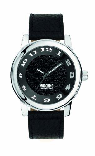 Montre bracelet homme MOSCHINO MW0262