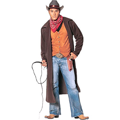 Gunslinger Cowboy Adult Costume