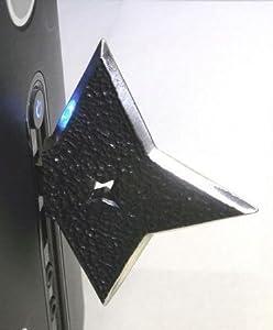 手裏剣型 USBメモリ Ninja Star(8GB)
