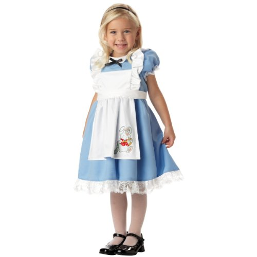 Alice Costume - Toddler Costume