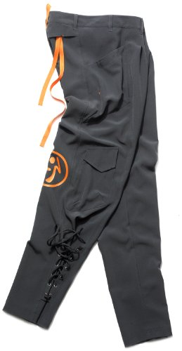 Zumba Fitness women's Z Performance Breakthru Cargo Pants