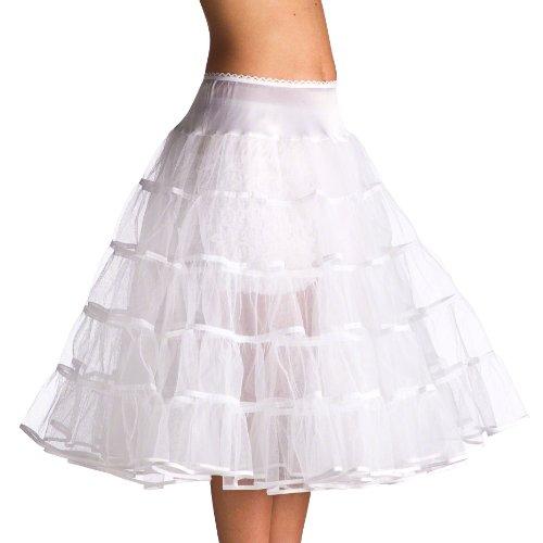 Malco Modes Inspired Petticoat Crinoline
