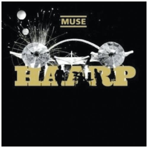 Muse - H.A.A.R.P.: Live from Wembley (Region 2 DVD) - Zortam Music
