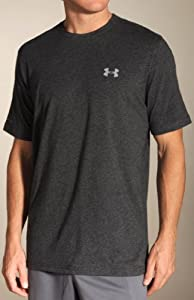 Under Armour Men's Charged Cotton® Short Sleeve T-Shirt from Under Armour