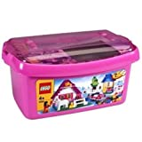 LEGO Creator: Large Pink Brick Box (5560)