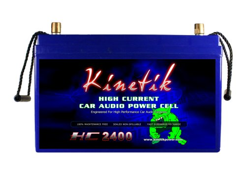 12 volt power cell battery