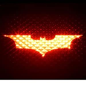 Batman Begin Brake Signal Cover