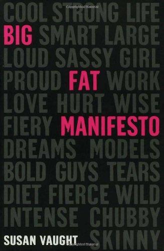 Image of Big Fat Manifesto