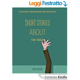 Short Stories About Tiny Tasks (English Edition)
