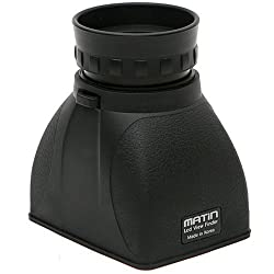 MATIN 2X LCD VIEW FINDER EXTENDER MAGNIFICATION FOR UP TO 3.2
