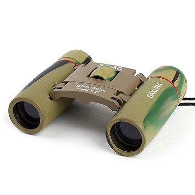 Binoculars - 30X60 126M 1000M Sakura Binoculars