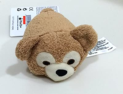 Disney Duffy Bear Tsum Tsum Small Size Plush Doll Mickey Mouse for Sale